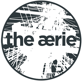 the aerie